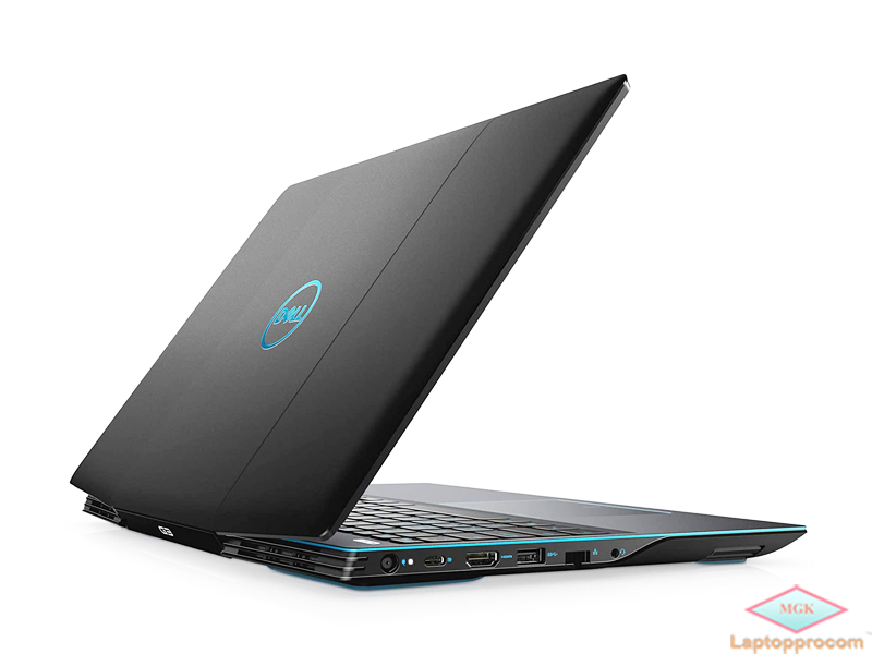 Dell G3_3500, Core i5-10300H, 256GB, 8GB, GTX1650 4GB, 15.6 FHD, Win 10