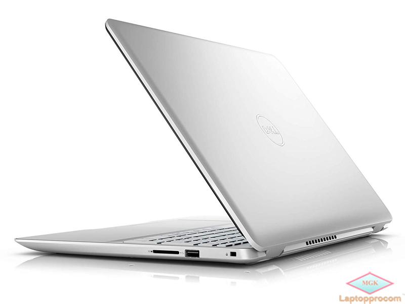 Laptop Dell Inspirion thiết kế trang nhã, thanh lịch
