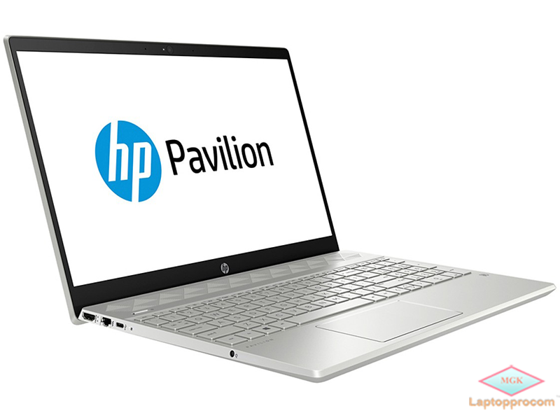 HP Pavilion 15-CS1008TU, Core i5-8265U, 1TB, 4GB, Intel, 15.6in FHD, Win10.