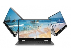 Dell XPS15-9575 2-in-1, Core i7-8705G, 512GB SSD, 16GB, 4GB Radeon RX Vega M, 15.6in FHD Touch, Win 10.