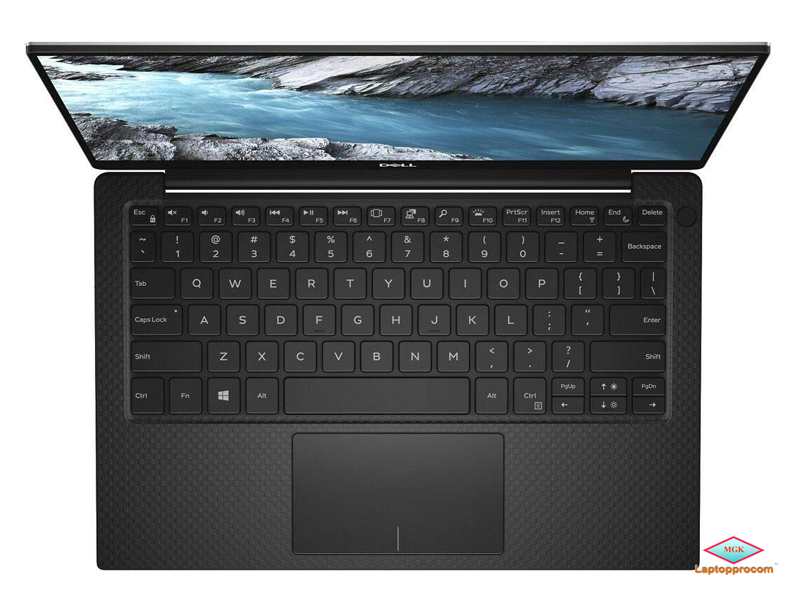 Dell XPS13-7390 (Silver), Core i5 10210U, 256GB, 8GB, 13.3in FHD Touch, Win 10Home.