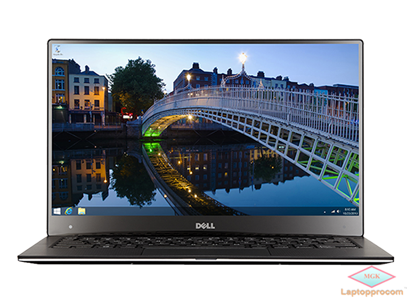 Dell XPS13-9360SLV, Core i7 8550U, 512GB, 8GB, 13.3in QHD Touch, Win 10 Pro