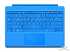 Keyboard Surface Pro 4 Bright Blue