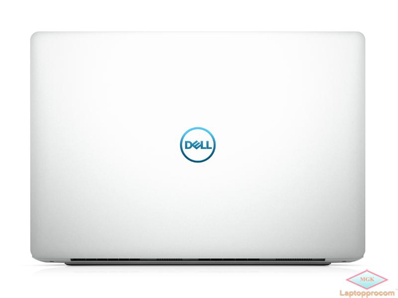 Dell G3 white