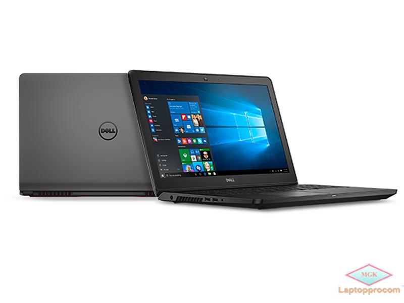 Dell Inspiron 15-7559, Core i7-6700HQ, 1TB, 8GB, 4GB GTX 960M, 15.6