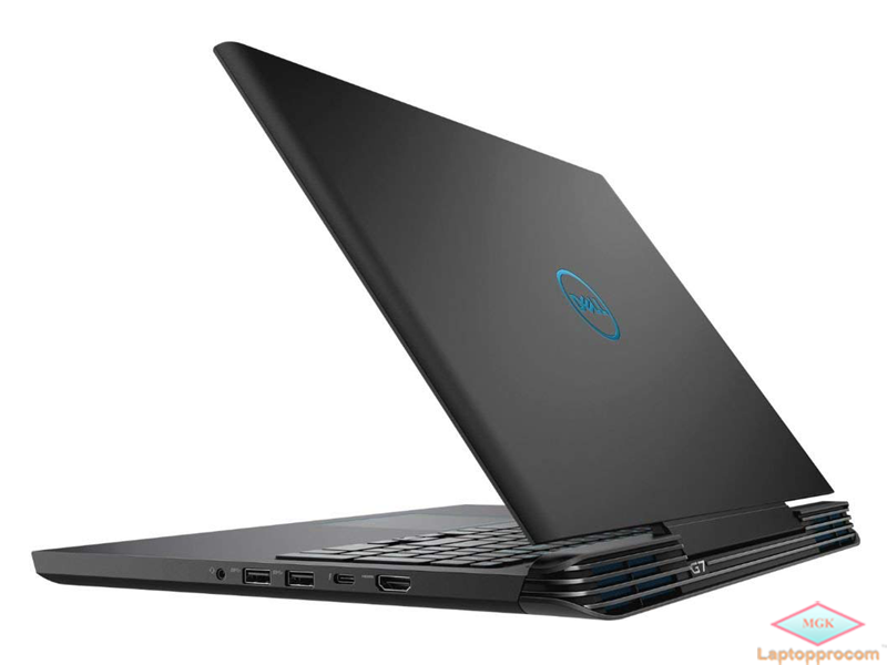 Dell G7 15_7588,Core i7-8750H, SSD 256GB, Ram 8GB, 6GB GTX1060, 15.6 FHD, Win 10