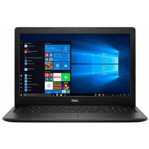 Dell Inspiron 3593, Core i7-1065G7, 512GB, 8GB, 2GB MX230, 15.6in FHD, W10
