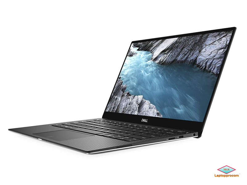 Dell XPS13-9380 (Silver), Core i7 8565U, 256GB, 8GB, 13.3in FHD, Win 10Home.