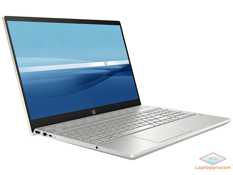 Laptop HP Pavilion 15-cs1009TU (5JL43PA)